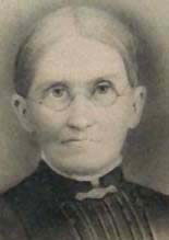 Photograph of Susan Higley Leach