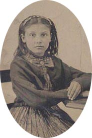 Susan Higley, age 14