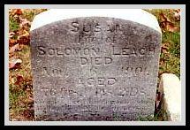 susan higley grave
