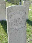 Joe Shane's grave_ Butte_ Montana