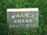Willie Shane Grave